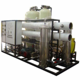 SWD series Land Seawater Desalination Equipment