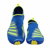 Aqua Shoes,Yoga,Fitenss--Ballop Wing Blue