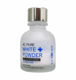 Skineye ac pure white powder