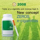 ZEROS e-cigarettes