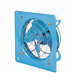 Exhaust Fan (DVN-141)