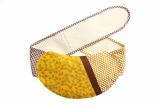 Onsimee Belt(Brown/Mint)