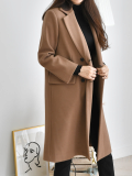 Jacket_ Outer_ Coat_ Autumn _ Winter Fashion