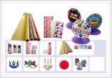 Wrapping Paper & Party Goods