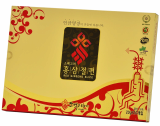 HONEYED RED GINSENG SLICE