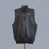 Half Zipper Vest