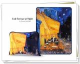 Materpiece Portable Cushion Blanket, Travel Pillow Blanket