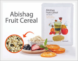 Abishag Fruit Cereal