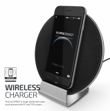 Plate Halo _ Wireless Charger
