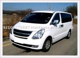 Used Van -Grand Starex Premium Hyundai