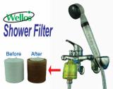 Chlorine Free Shower System