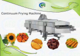 Automatic Continuum Frier