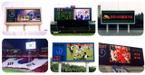 Outdoor Display LED Board (Stadium Scoreboard)