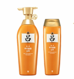 RYO HAIR STRENGHTHENER SHAMPOO SET