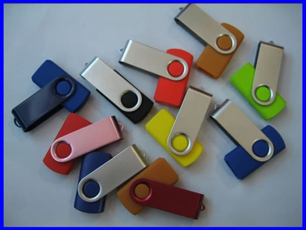 Excellent Price Twister Usb Flash Drive with Free Shipment