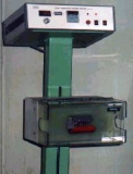 HIGH FREQUENCY SPARK TESTER (SM-15HF)
