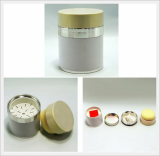 Grinding Powder Jar