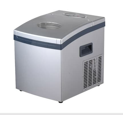 Top Quality Portable Mini Ice Maker With Water Dispenser