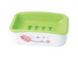 Wave Open Soap Dish