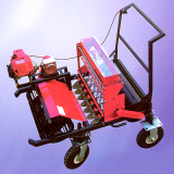 Roll Type Seeding Machine