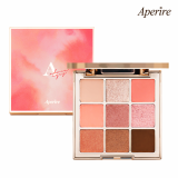 Aperire above eye 01 in bloom