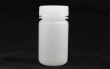 Reagent bottle 100ml_Wide mouth_ white_