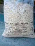 Wood Pellets 6mm_8mm