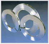 C.R. Stainless Steel Strip (Narrow Width)