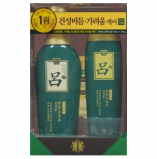 RYO CHUNG-AH-MO SHAMPOO SET FOR DRY SCALP