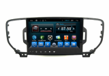 2 Din Car Stereo Radio System Android for KIA Sportage 2016