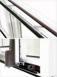 TILT SLIDE (SYSTEM HARDWARE FOR WINDOWS AND DOORS)