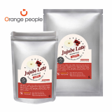Jujube latte powder