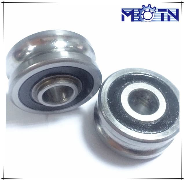 Track Roller Ball Bearing  SG15_10_5mmx17mmx8mm _