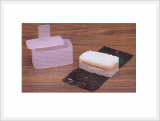 Non-stick Musubi maker