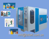 KELI KBM extrusion blow molding machine