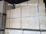 Packing Plywood 7mm 5 Plies Red and White Face