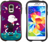 First Class Chinese zodiac -dog- Galaxy S5