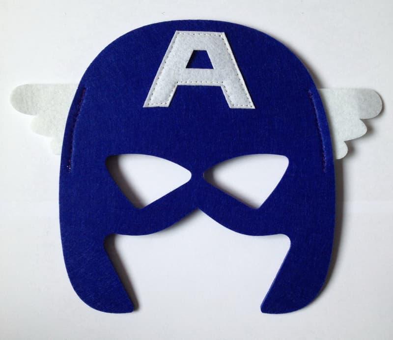 masque robin batman