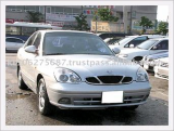 Used Sedan -NUBIRA2 GM Daewoo