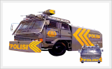 [Special Equipment]Demonstration Dissolution Truck