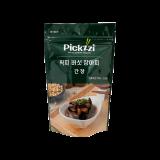 Pickzzi Mushroom Pickled_Soy Sauce _ChungCheong K_VENTURE Fair_Republic of Korea_