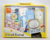 Stationery set - Cloud Bread (Character)