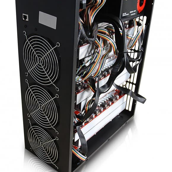 bitcoin miner dragon)