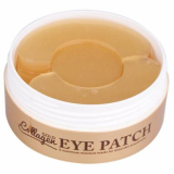 White Organia Gold Collagen Eye Patch 3.jpg