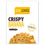 _SON LOVES_ Crispy Banana