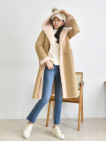 Jacket_ Coat_ Outer_ Fur