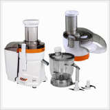 Juicer 2 in 1 Combination