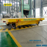 Factory use Motorized Rail Transfer Car Handling Moulds