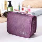 Toiletry Pouch _ Washable