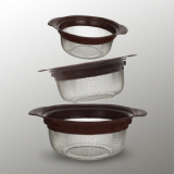 Steam & boil basket